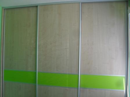Vstavané skrine Martin Benko Bošany - Obrázok č. 47