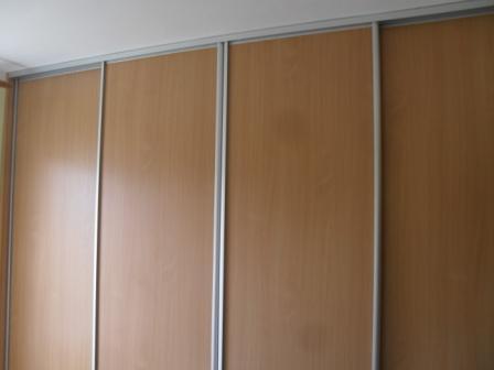 Vstavané skrine Martin Benko Bošany - Obrázok č. 58