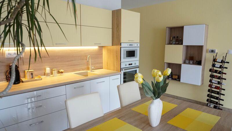 Kuchyne - Obrázok č. 412