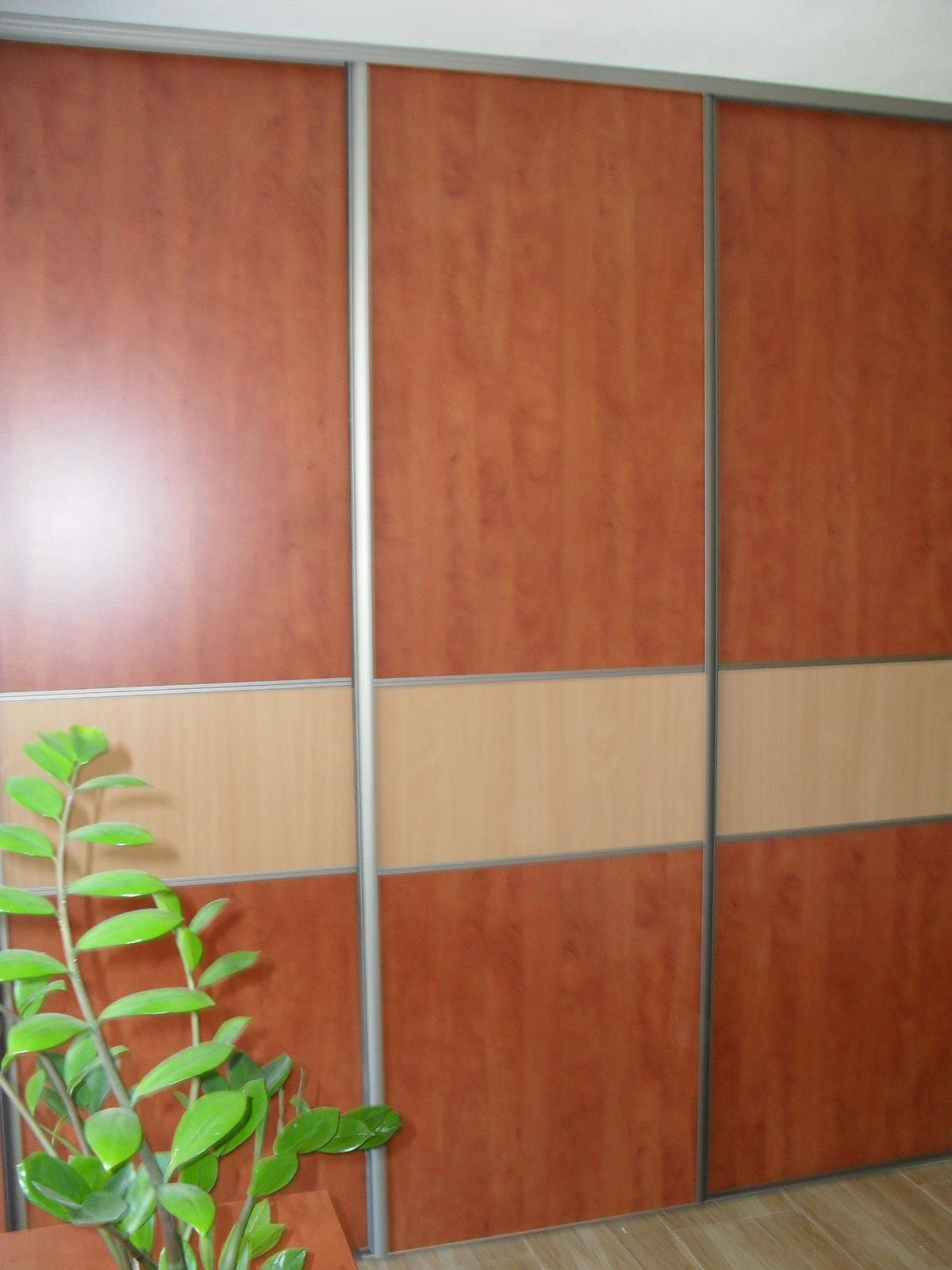 Vstavané skrine Martin Benko Bošany - Obrázok č. 12