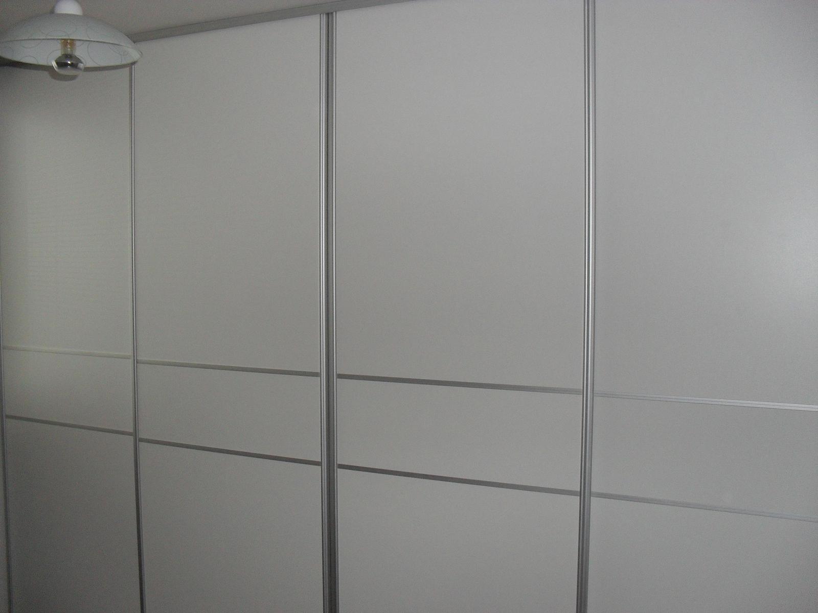 Vstavané skrine Martin Benko Bošany - Obrázok č. 42