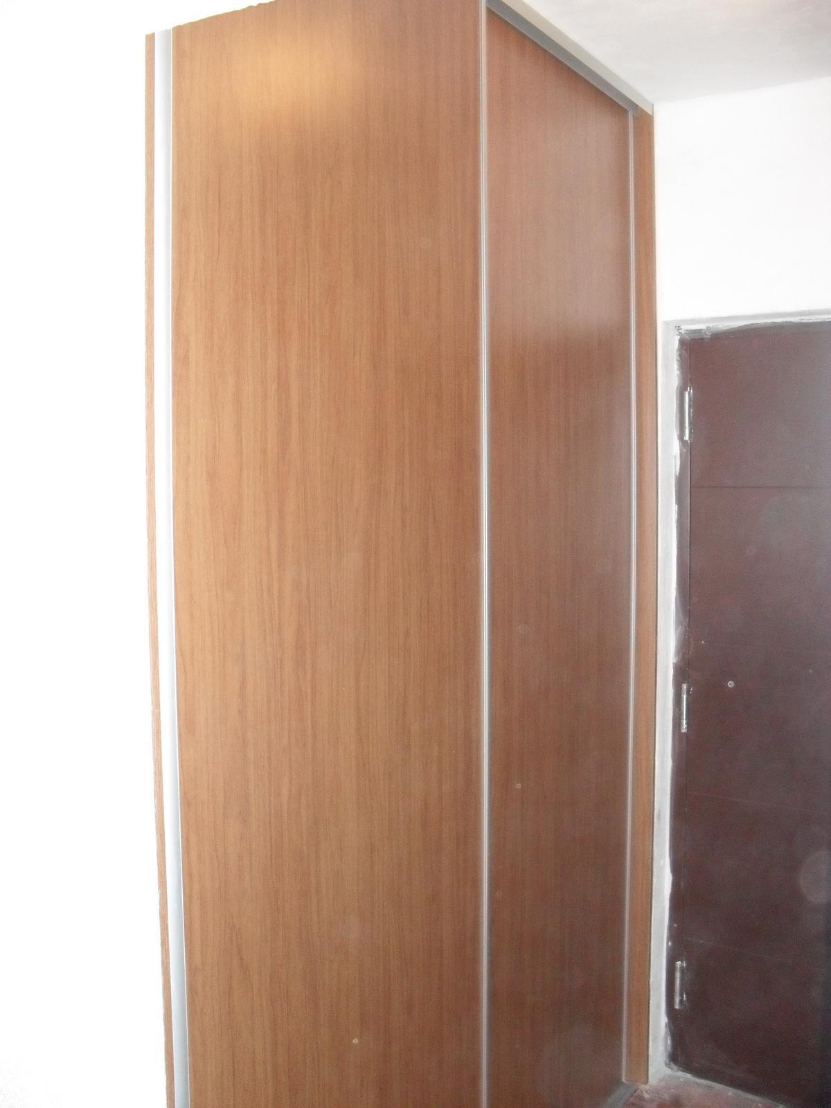 Vstavané skrine Martin Benko Bošany - Obrázok č. 56