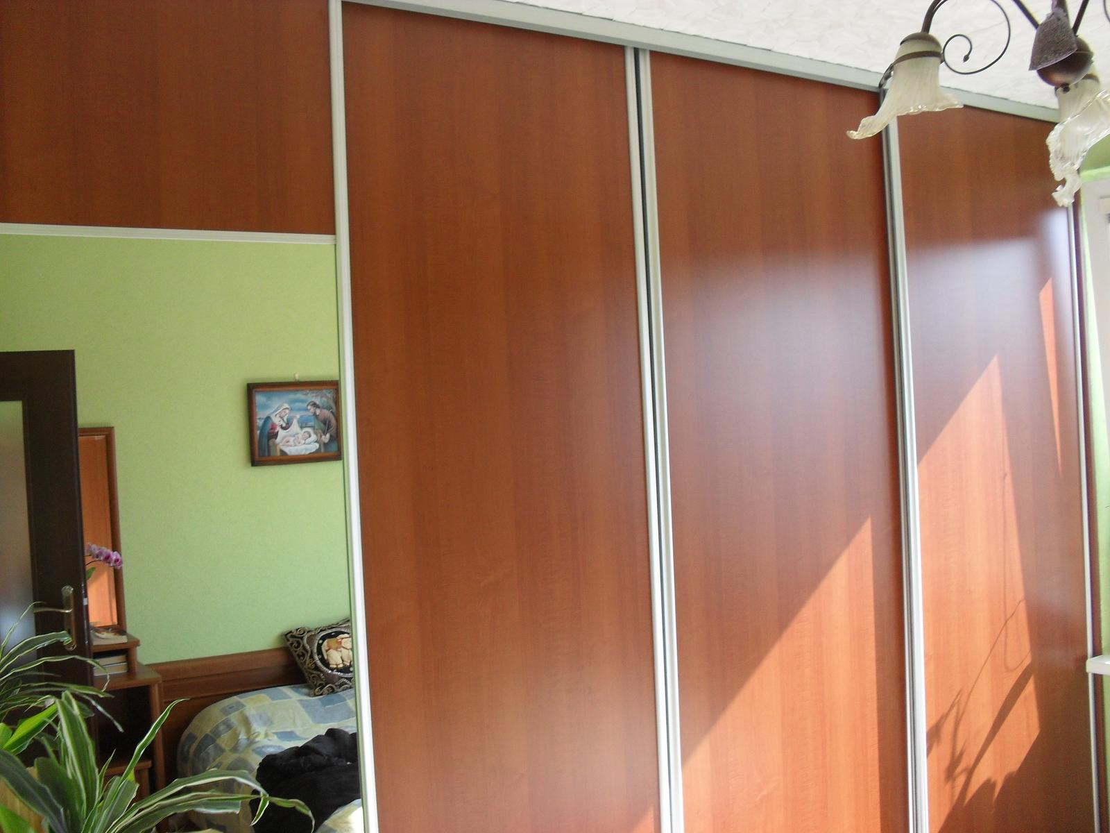 Vstavané skrine Martin Benko Bošany - Obrázok č. 25