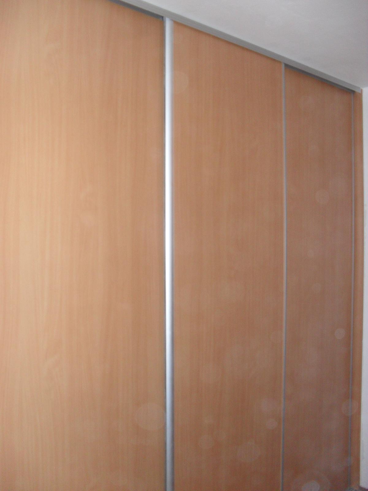 Vstavané skrine Martin Benko Bošany - Obrázok č. 124