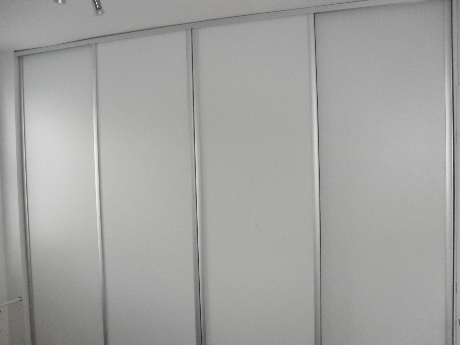 Vstavané skrine Martin Benko Bošany - Obrázok č. 21