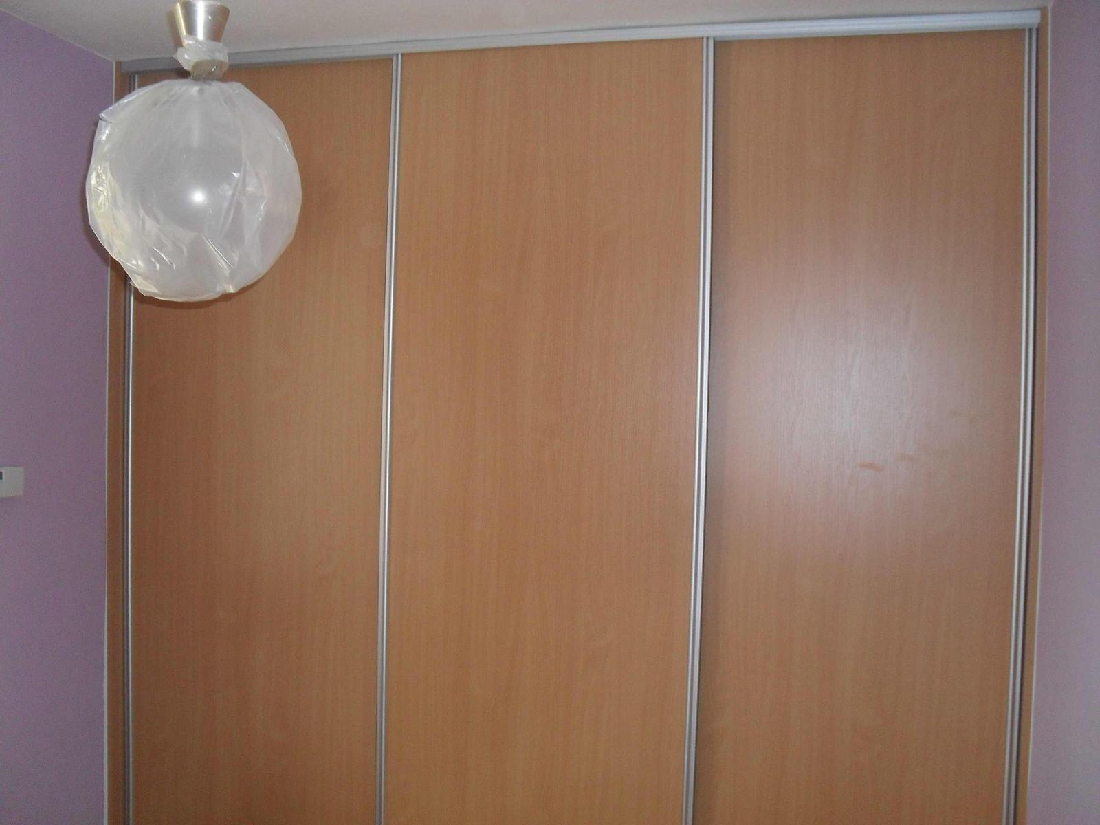 Vstavané skrine Martin Benko Bošany - Obrázok č. 23