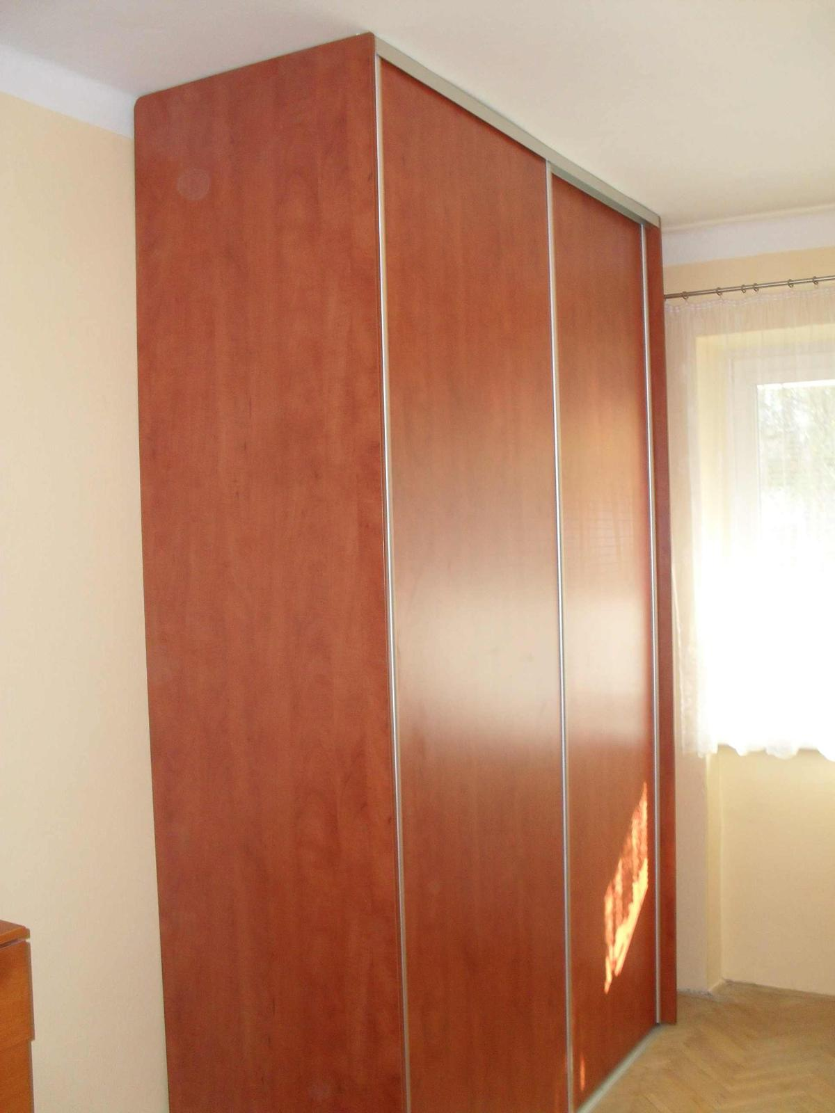 Vstavané skrine Martin Benko Bošany - Obrázok č. 28
