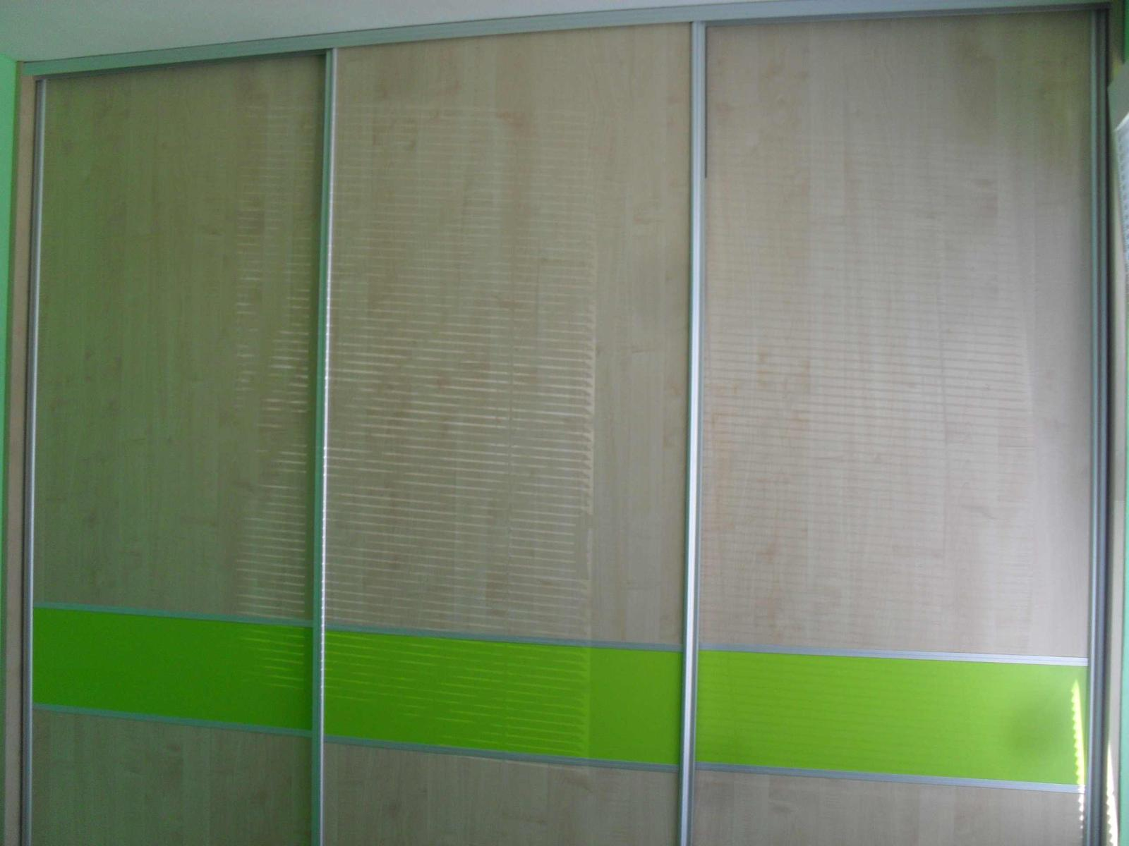 Vstavané skrine Martin Benko Bošany - Obrázok č. 44