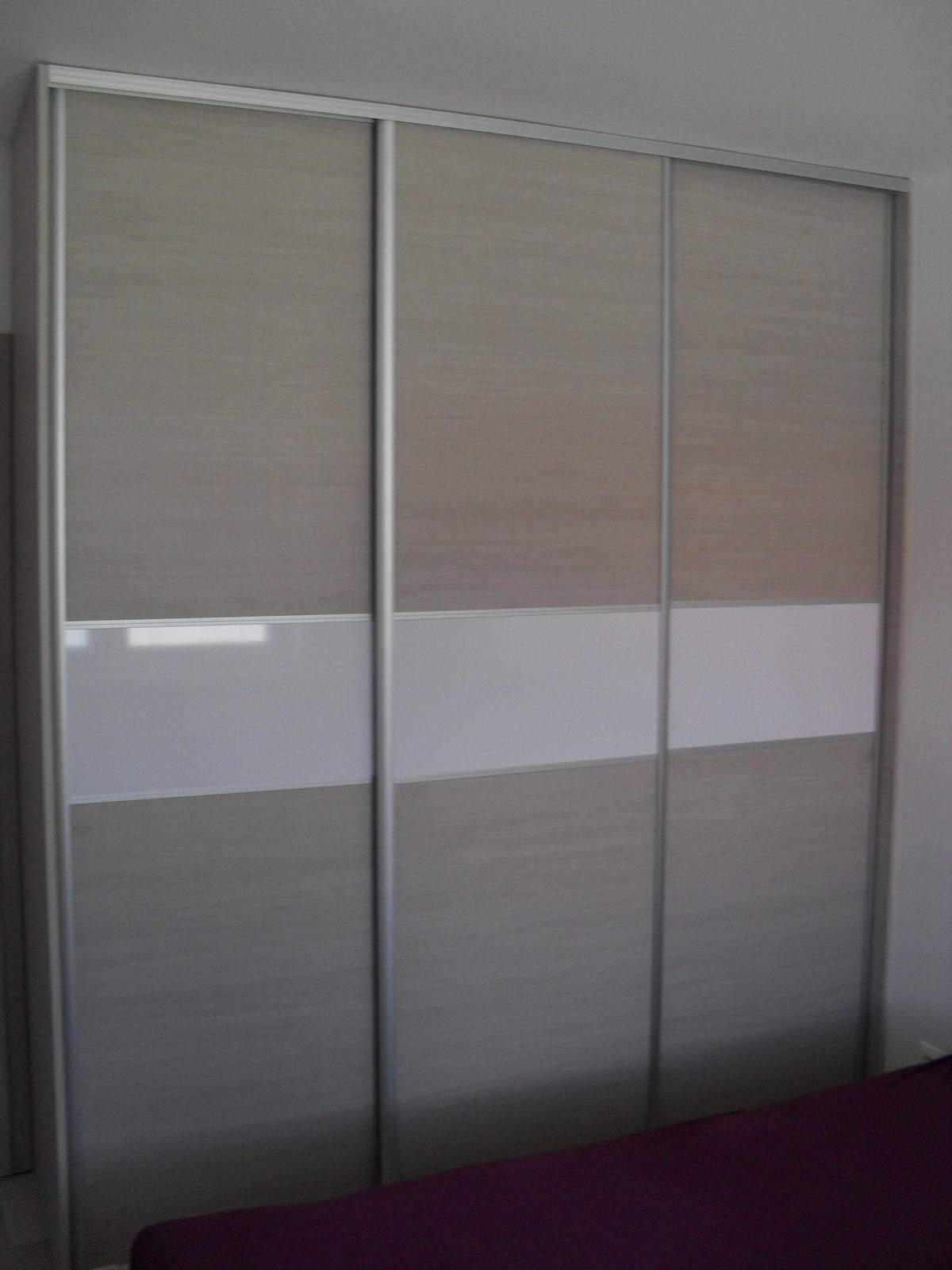 Vstavané skrine Martin Benko Bošany - Obrázok č. 59