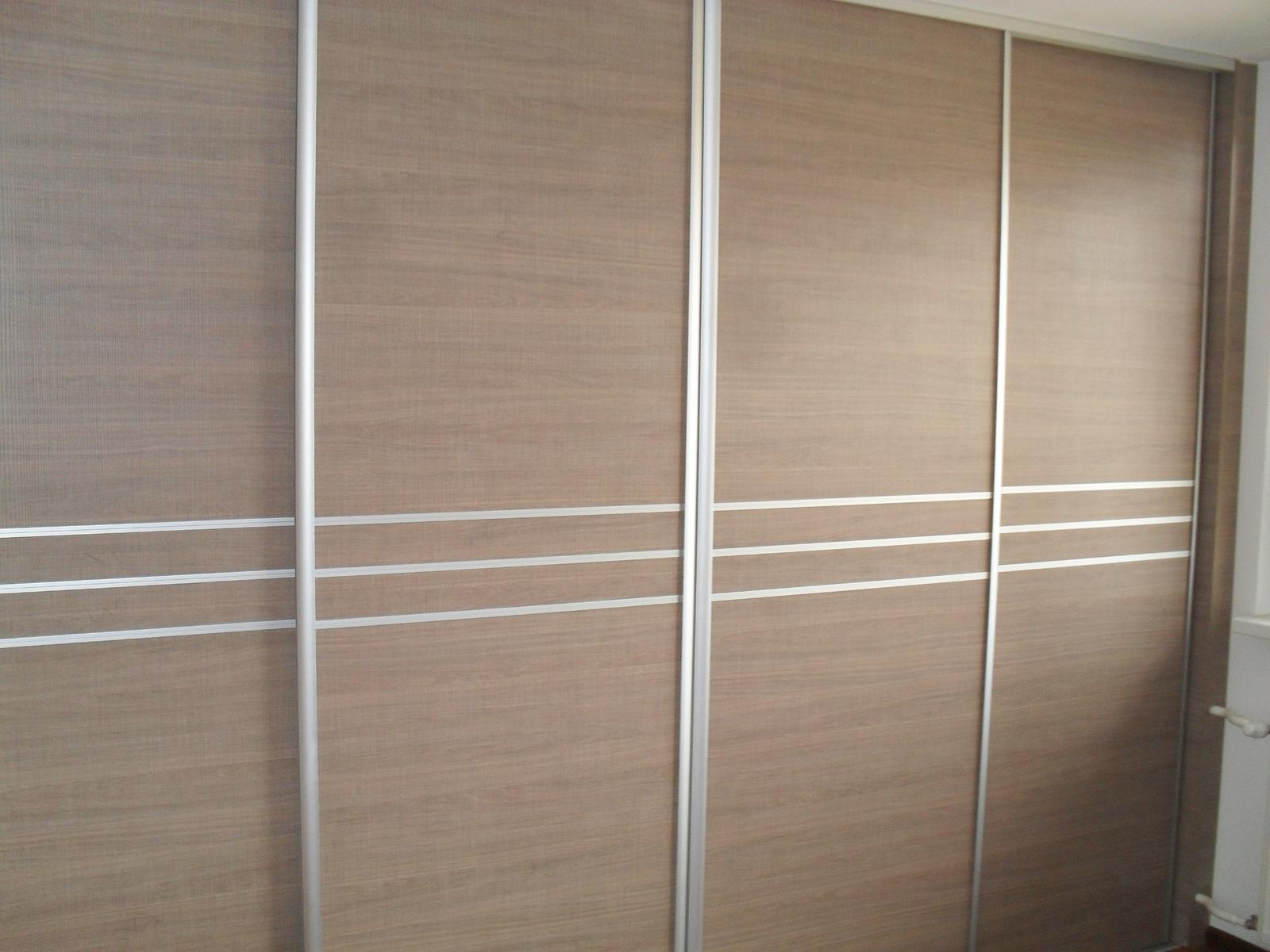 Vstavané skrine Martin Benko Bošany - Obrázok č. 24