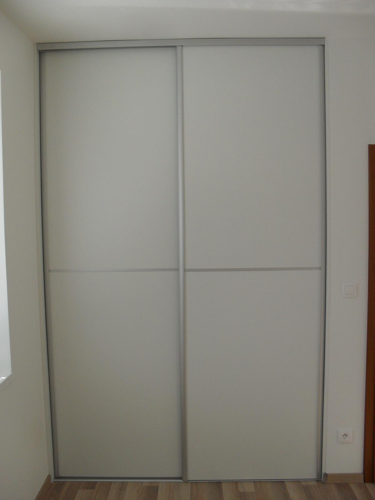 Vstavané skrine Martin Benko Bošany - Obrázok č. 32