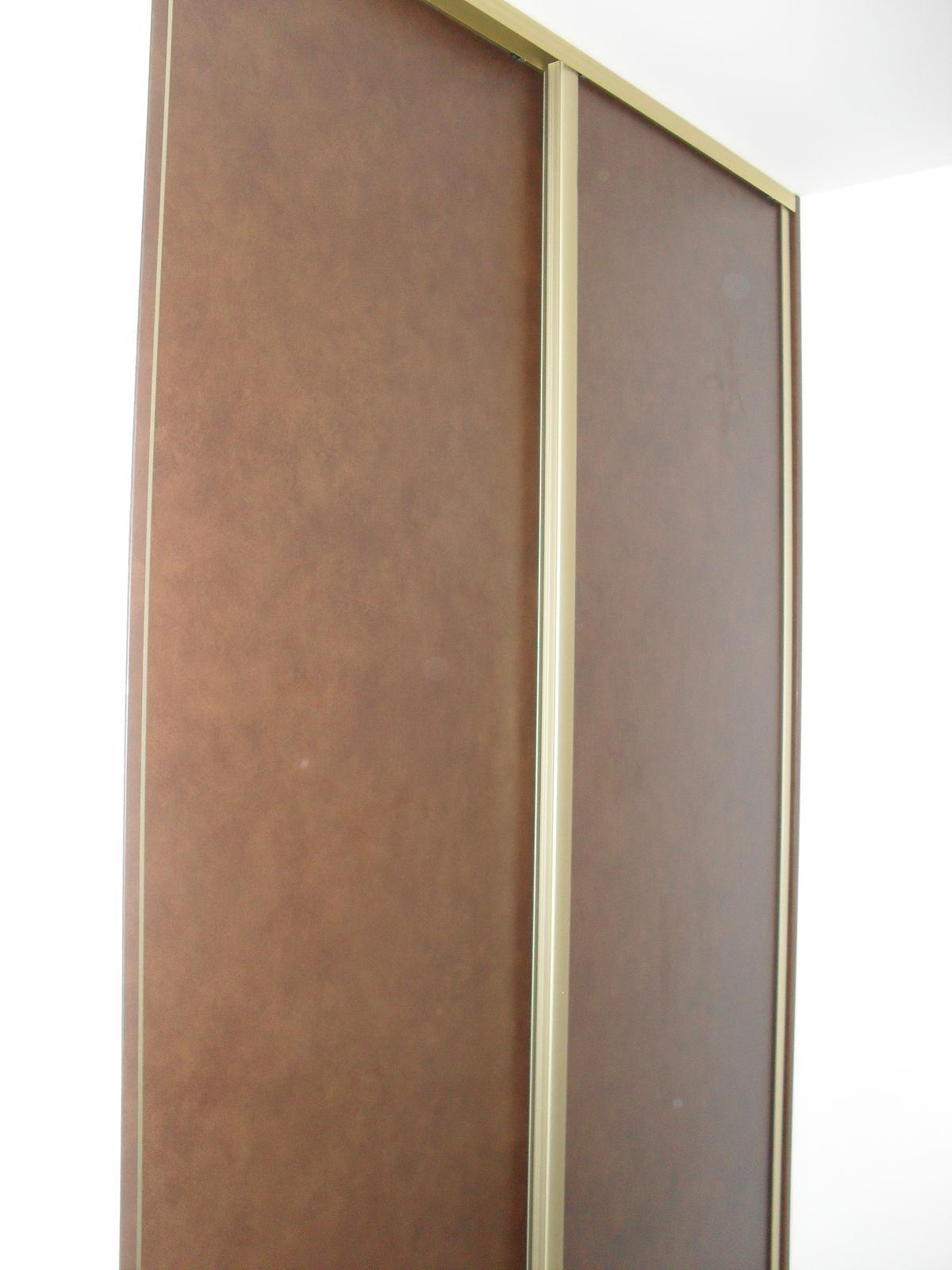 Vstavané skrine Martin Benko Bošany - Obrázok č. 55