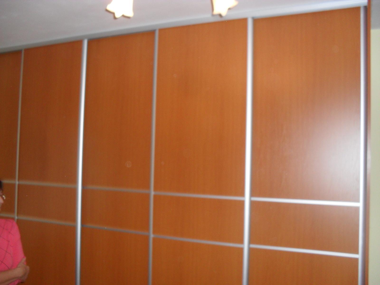 Vstavané skrine Martin Benko Bošany - Obrázok č. 76