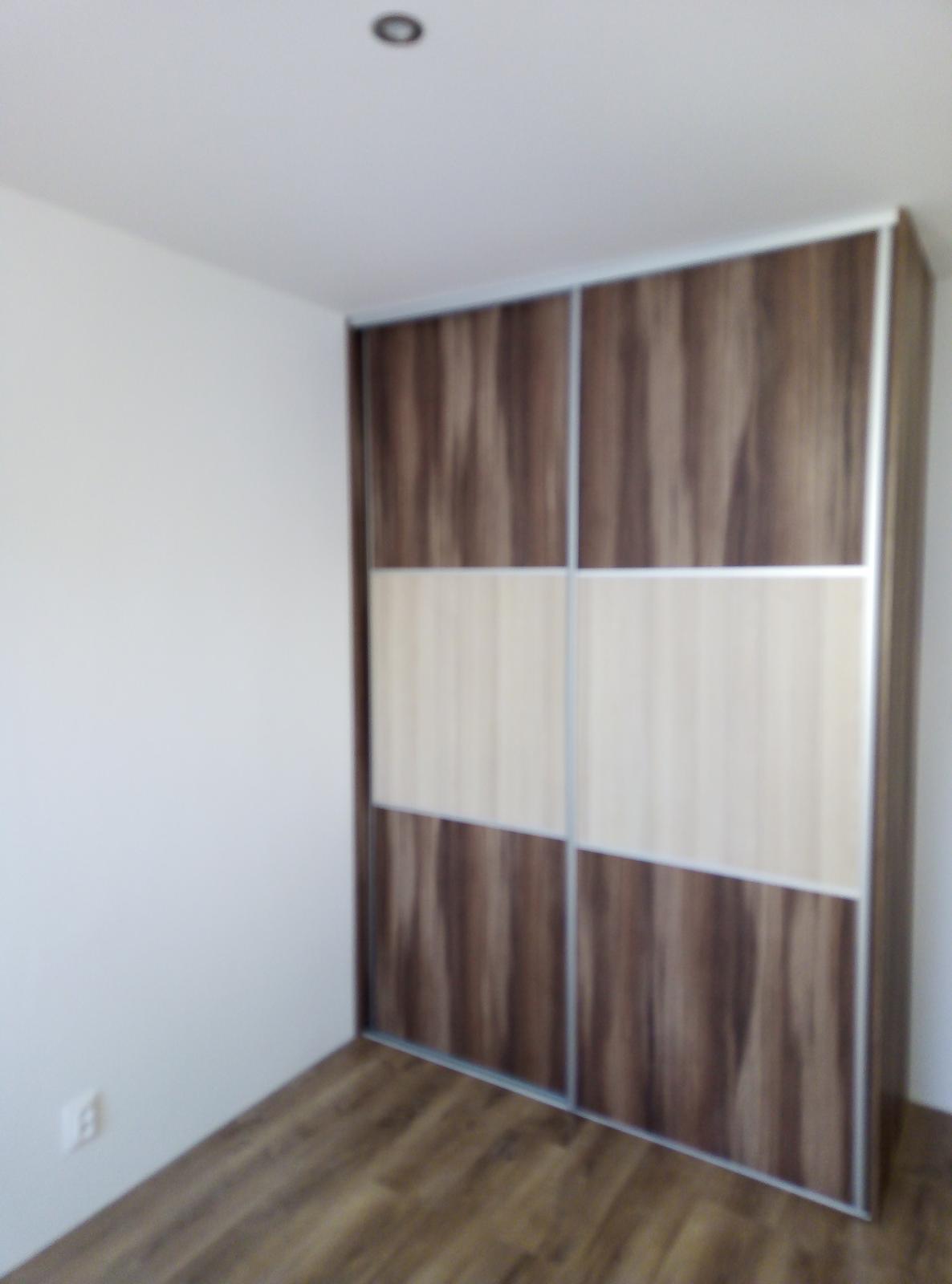 Vstavané skrine Martin Benko Bošany - Obrázok č. 8