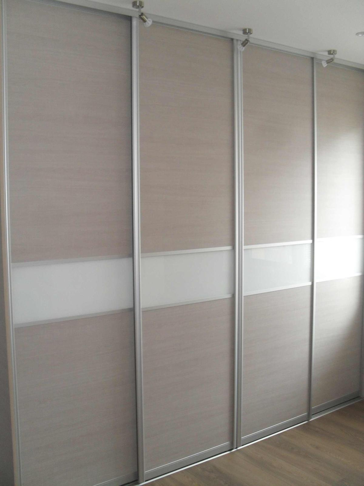 Vstavané skrine Martin Benko Bošany - Obrázok č. 2