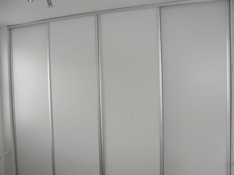 Vstavané skrine Martin Benko Bošany - Obrázok č. 1