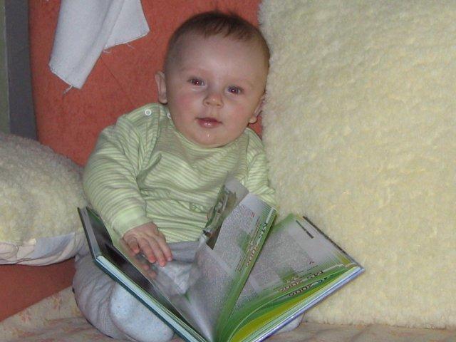 Martina{{_AND_}}Radoslav - Takto si pekne čítam...
