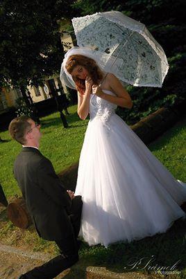 salonvanessa - naše nevěsta