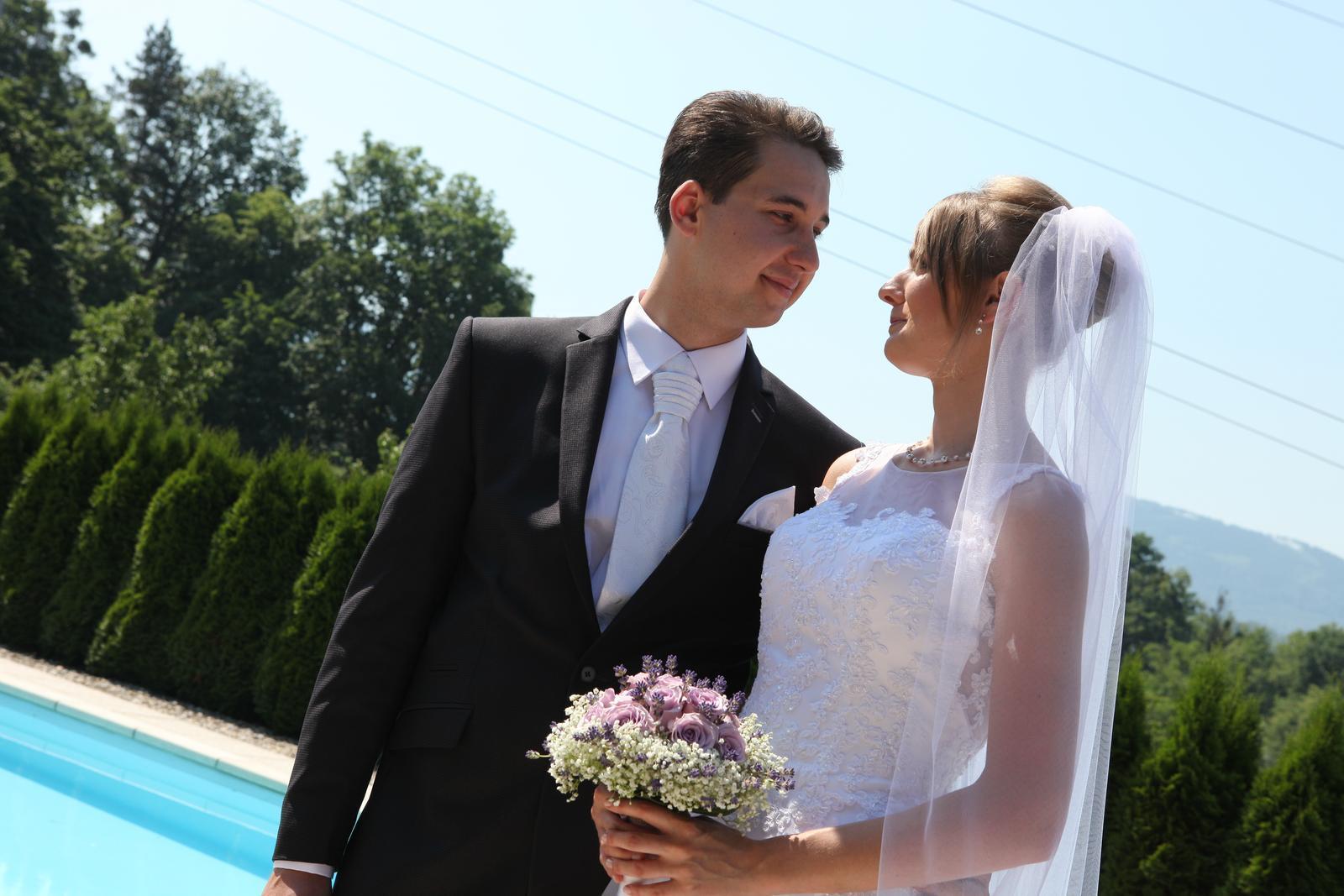 salonvanessa - nevěsta Nikol