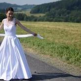 nevěsta Katka