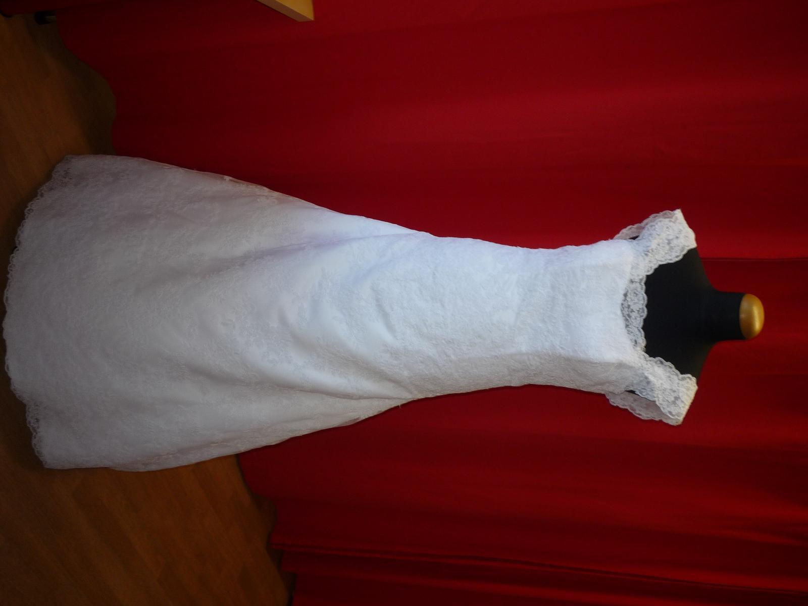 Ušité šaty v naší... - Obrázok č. 1
