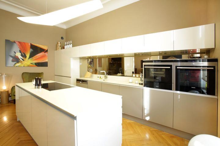 Kuchyně inspirace - Obrázek č. 3