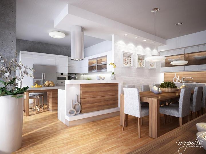 Kuchyně inspirace - Obrázek č. 5