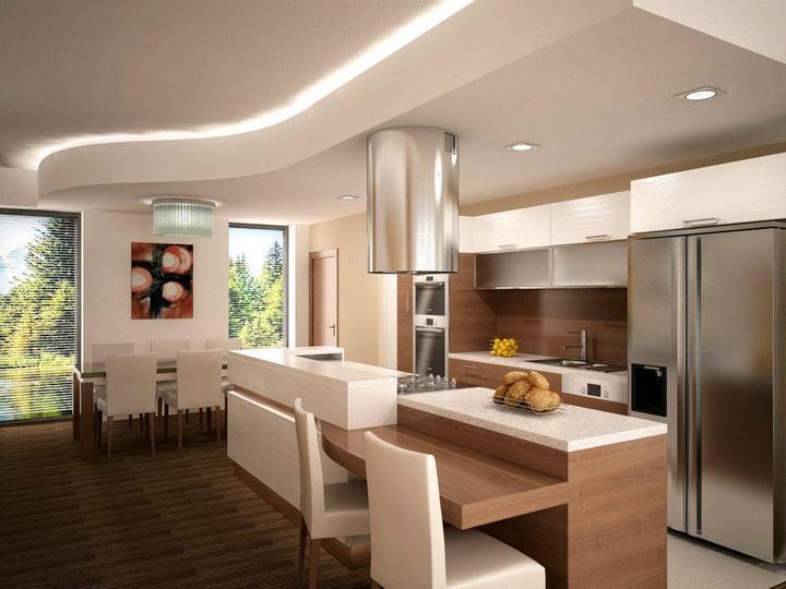Kuchyně inspirace - Obrázek č. 6