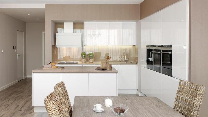 Kuchyně inspirace - Obrázek č. 7