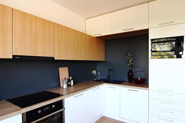Kuchyně inspirace - Obrázek č. 9