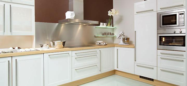 Kuchyně inspirace - Obrázek č. 18
