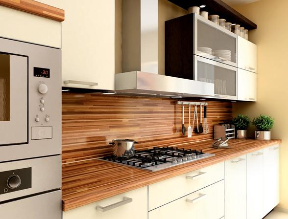 Kuchyně inspirace - Obrázek č. 19