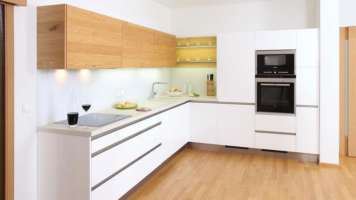 Kuchyně inspirace - Obrázek č. 20