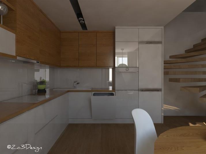 Kuchyně inspirace - Obrázek č. 21