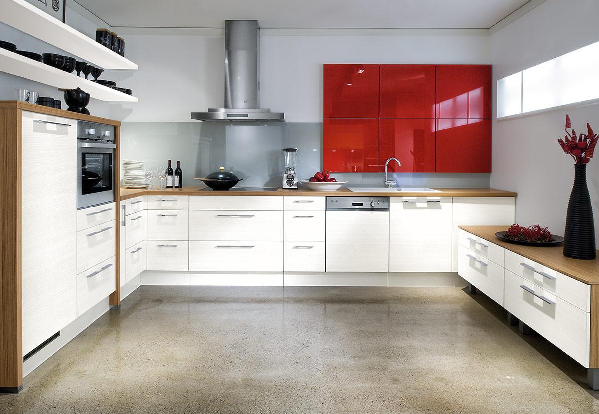Kuchyně inspirace - Obrázek č. 22