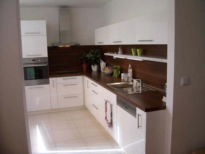 Kuchyně inspirace - Obrázek č. 24