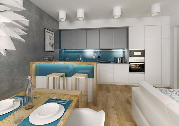 Kuchyně inspirace - Obrázek č. 26