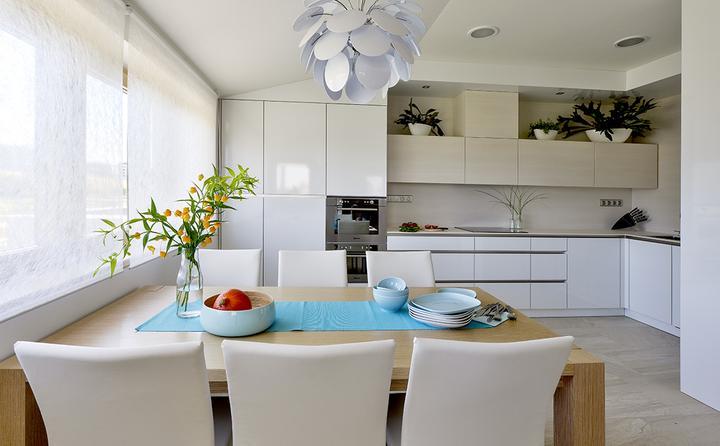 Kuchyně inspirace - Obrázek č. 27