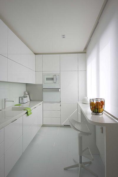 Kuchyně inspirace - Obrázek č. 29