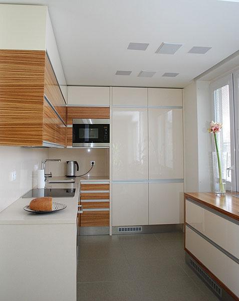 Kuchyně inspirace - Obrázek č. 30