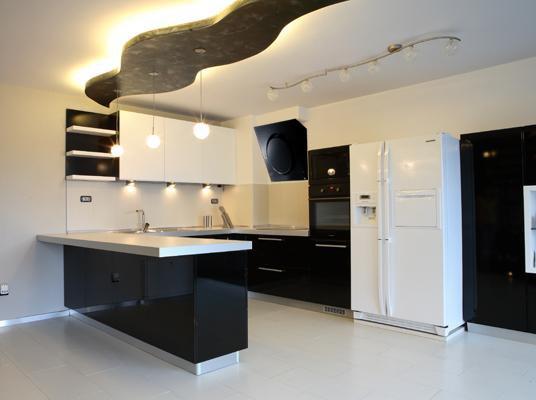 Kuchyně inspirace - Obrázek č. 33
