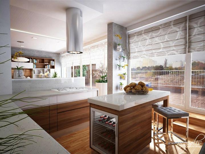 Kuchyně inspirace - Obrázek č. 34