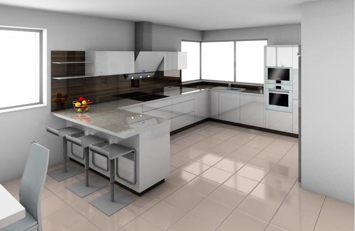 Kuchyně inspirace - Obrázek č. 35