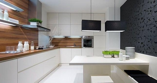 Kuchyně inspirace - Obrázek č. 39