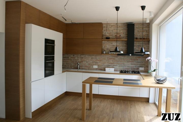 Kuchyně inspirace - Obrázek č. 14