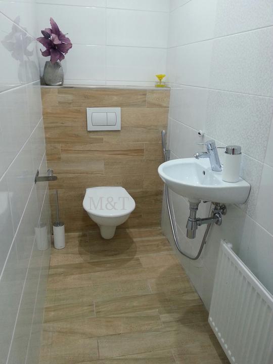 Koupelna inspirace - Obrázek č. 3