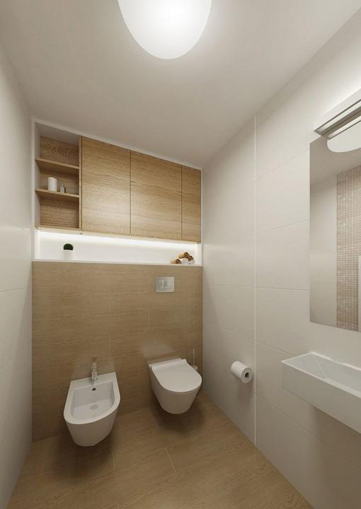 Koupelna inspirace - Obrázek č. 4