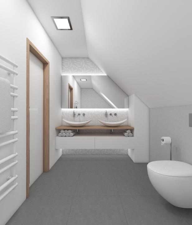 Koupelna inspirace - Obrázek č. 6