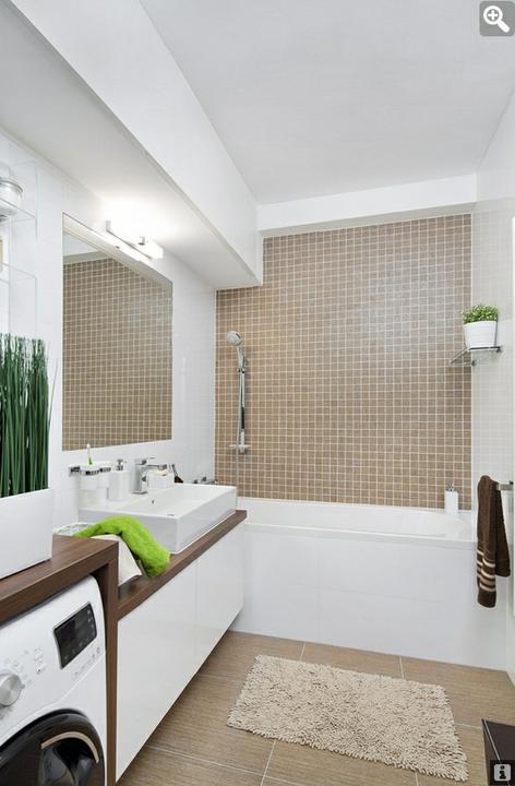 Koupelna inspirace - Obrázek č. 7