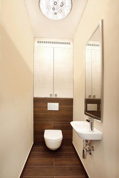 Koupelna inspirace - Obrázek č. 8